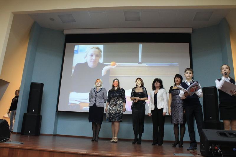 Конкурс для учителей новый век